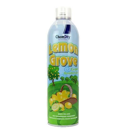 Lemon Grove Deodorizer