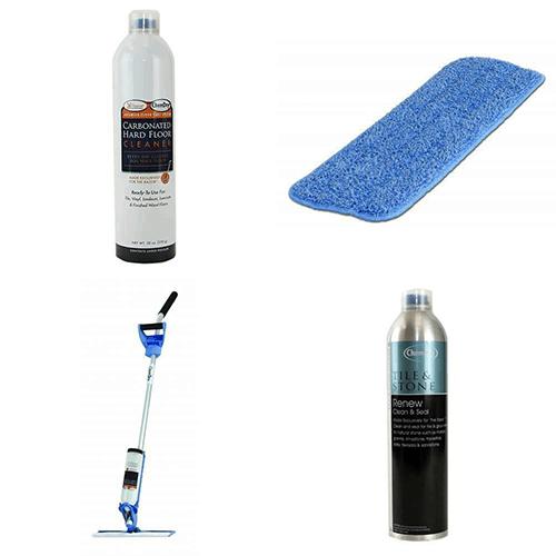 The Real razor starter kit
