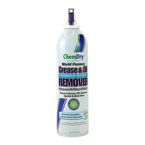 Grease & Oil Remover can